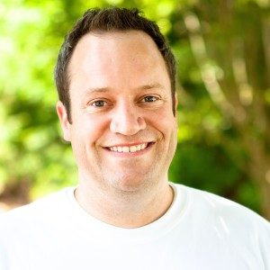 Darren Pierce